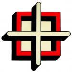 Négyzet - Kereszt