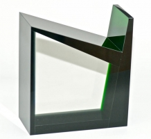 BOTOS Péter – Zöld prizma