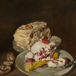 Nagy torta