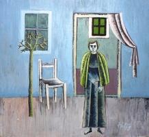 Fülöp Erzsébet – Hangulat