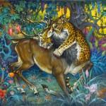 A dzsungelben