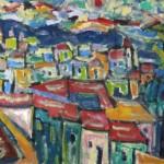 Mediterrán város