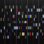 | OTTO László - Vertical in horizontal (1) | 2013 | jh. | akril, vászon |