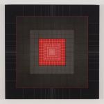 | OTTO László - Yantra ipsum creator(4) | 2013 | jh. | akril, vászon | 75x 75cm |