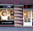 Megnyílt a LA Galéria
