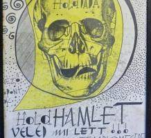 BADA DADA Tibor – Hold Hamlet