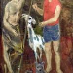 Itáliai pásztorfiúk