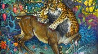 HELBING Ferenc – A dzsungelben