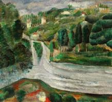 KLIE Zoltán – La Varenne a Marne partján