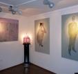 """FÜRJESI Csaba – """"SZFÉRÁK"""" című kiállítása megtekinthető galériánkban február 23-ig."""
