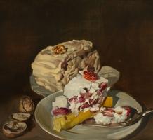 Csernus Tibor – Nagy torta