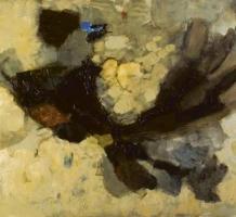 KOLOZSVÁRY Zsigmond – Petite vole
